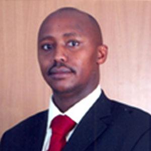 Allan Mwangi