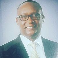 Benjamin Ikenye