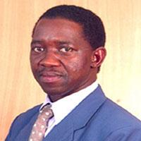 Kenneth Mbaabu Muchiri