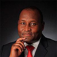 Dr. Wahome Gakuru